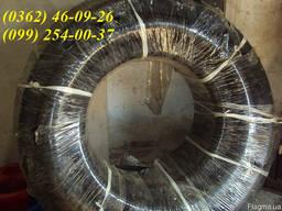 Шланг резиновый для подачи битума, асфальтных мас, мазута