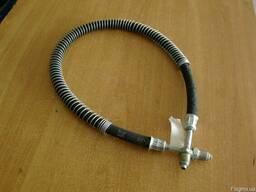 Шланг топливный с защитой для Газель 405, 406