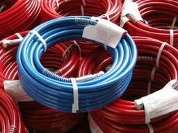 Шланг высокого давления для покрасочных агрегатов
