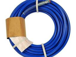 Шланг высокого давления для окрасочного агрегата 15 метров