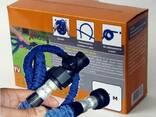Шланг X-Hose 60 м з водорозпилювачем (садовий шланг Ікс Хоз - фото 1