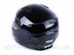 Шлем MD-FP02 черный size M - Virtue