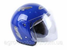 Шлем МВ-301 (открытый)