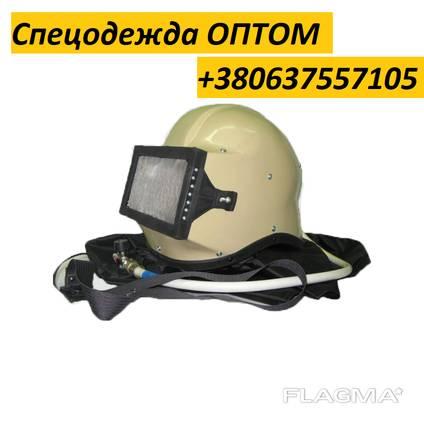 Шлем оператора (дробеструйная обработка)
