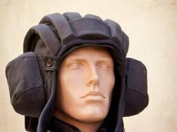 Шлем танковый