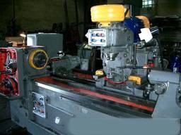 Шлицефрезерный станок – 5350, 5350А и другие модели.