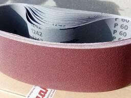 Шлифовальная лента 100х910 (100х915) мм LS 309X Klingspor