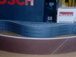 Шлифовальная лента для гриндера CS341X Klingspor (CS 341 X)