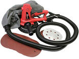 Шлифовальная машина для стен Workman R7241 с подсветкой - фото 7