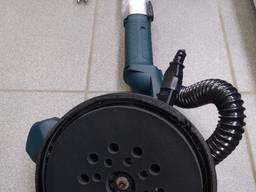 Шлифовальная машина Жираф Grone GWG 7-225 RB диаметр 225 мм