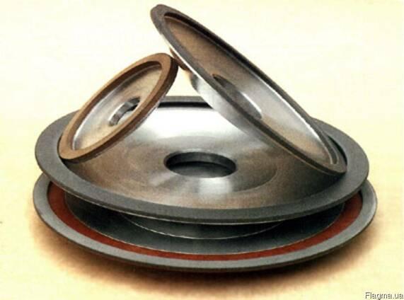 Круг тарельчатый 12А2-20