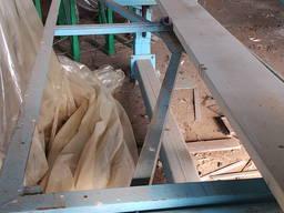 Шлифовальный станок по дереву ШЛПС 2,6 м стол