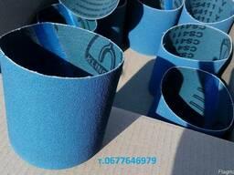 Шлифовальные цилиндры 100х90 мм. 100х282 мм CS411Y Klingspor