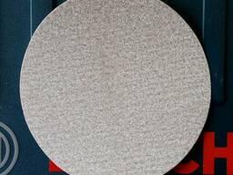 Шлифовальные круги 180 мм на липучке по штукатурке, гипсу