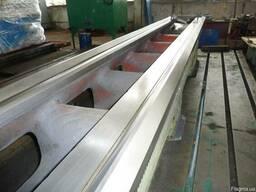 Шлифование направлющих металлорежущих станков