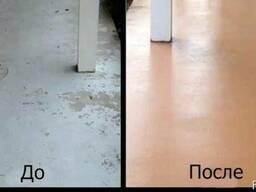 Эпоксидная ремонтная смесь для бетона Одесса.