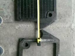 Шлифовка и ( ремонт) рамок пресс-фильтра