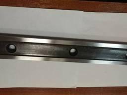 Шлифовка ножей для прессножниц и гильотинных ножниц