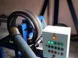 Станок для реставрации матриц гранулятора ОГМ 1,5 - фото 5