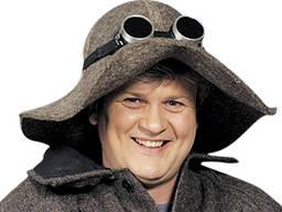 Шляпа металлурга суконная ОП пл. 800