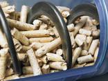 Гибкий гнучкий шнек спиральный транспортер для кормораздачи зерна пеллет - фото 6