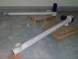 Шнековый погрузчик (цементный питатель) 273 мм, 8 метров, 15 - photo 1