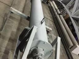 Шнековый погрузчик (цементный питатель) 273 мм, 8 метров, 15 - photo 2