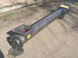 Шнековый транспортер (винтовой транспортер) конвейер