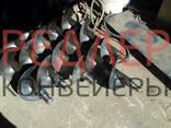 Шнековый (винтовой) конвейер - фото 5