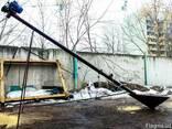 Зернонавнтажник Транспортер Протавлювач Навантажувач Шнек - фото 2