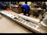 Шнековые транспортеры и конвейеры - фото 1