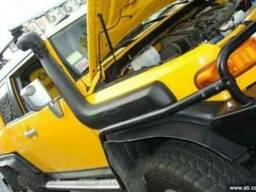 Шноркель Safari на джип