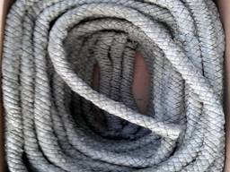 Шнур базальтовый теплоизоляционный