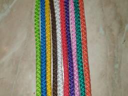 Шнур для вязания.