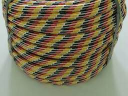 Шнур полипропиленовый Ø14мм. 25метров