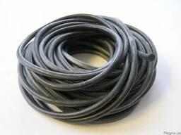Шнур резиновый круглого сечения ТМКЩ