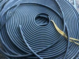 Шнур резиновый мбс от 6 мм до 40мм