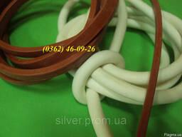 Шнур силиконовый 16 мм