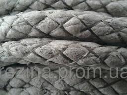 Шнур теплоизоляционный базальтовый ШНТ ТУ У В.2.7. -00294349