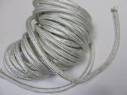 Шнур уплотнительный стекловолоконный (асбошнур)