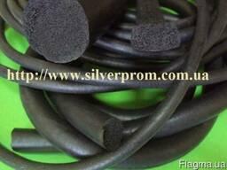 Шнуры пористые для уплотнения, герметизации швов