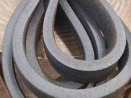 Шнуры ПРП40(пористые) изготовление под заказ