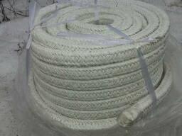 Шнуры уплотнительные теплоизоляционные для котла