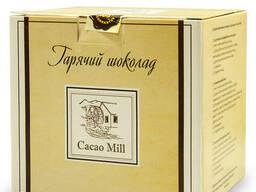 Шоколад Cacao Mill порционный, 25г*40шт