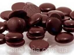 Шоколад Черный Ariba Диски Черные 38\40 60% 0.250 КГ Master Martini