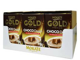 Шоколад Mokate Gold Premium Choco Dream, бельгийский. ..