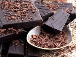 Шоколад тёмный, 53,8%