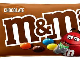 Шоколадное драже M&M's 45 грамм