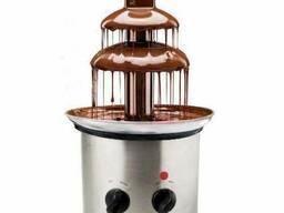 Шоколадный фонтан Camry CR-4488