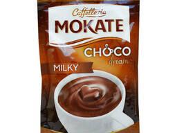 Шоколадный напиток Choco Dream Mokate Caffetteria. ..